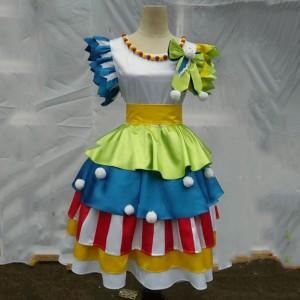 かわいいファッションまともな色南みれぃコスプレ衣装プリパラcosplay