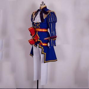 オリジナルのプリパラコスプレ衣装
