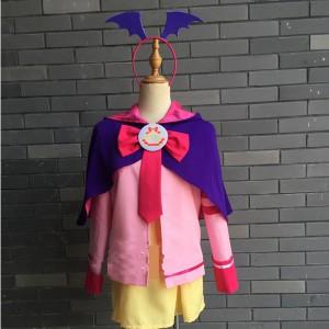 オーダーメイドの黒須 あろまコスプレ衣装