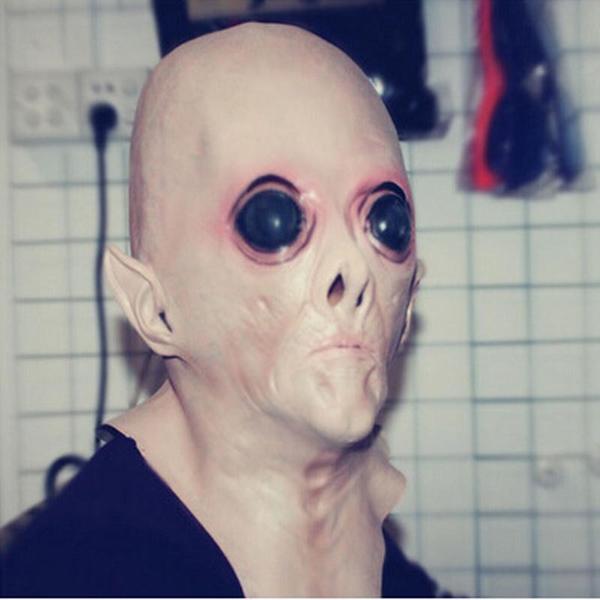 スタイリッシュSF映画をテーマにしたマスク