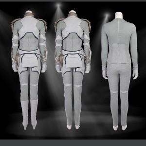 チャーミングの諸神黃昏バルキリーコスプレ衣装