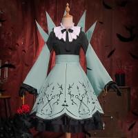 ゴシックドレス第五人格ジャック性転cosplay衣装スポット