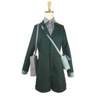 カジュアルスタイル第五人格サバイバー郵便配達の女性cosplay衣装カスタマイズ
