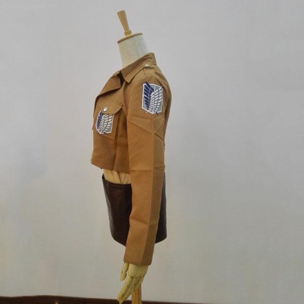 クラシックかわいいロールプレイ衣装ジャケット