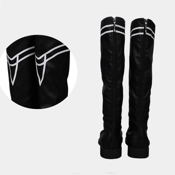 ロールプレイング衣装黒の高品質