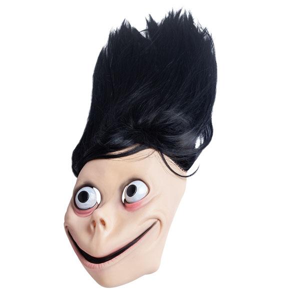 ハロウィン怖いコスプレマスク